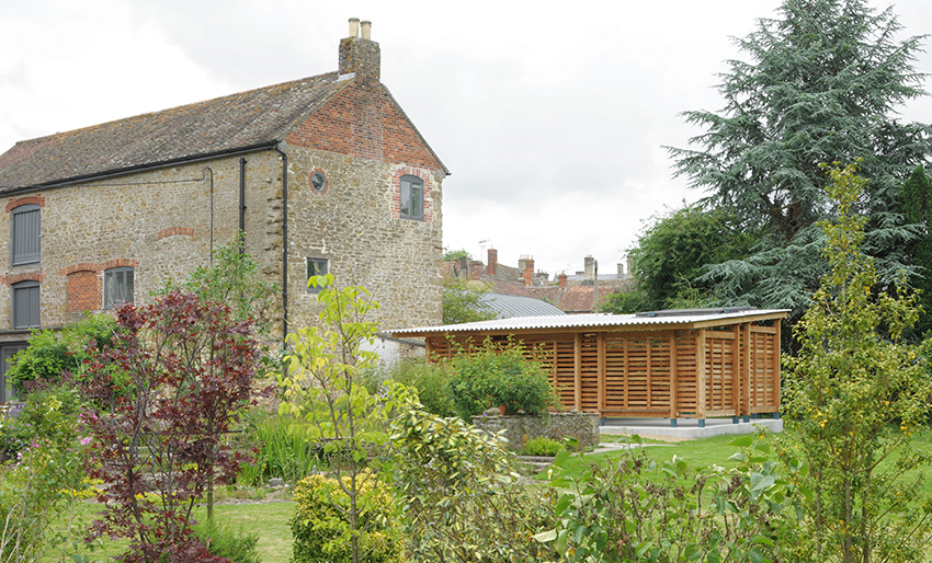 The Shed Project