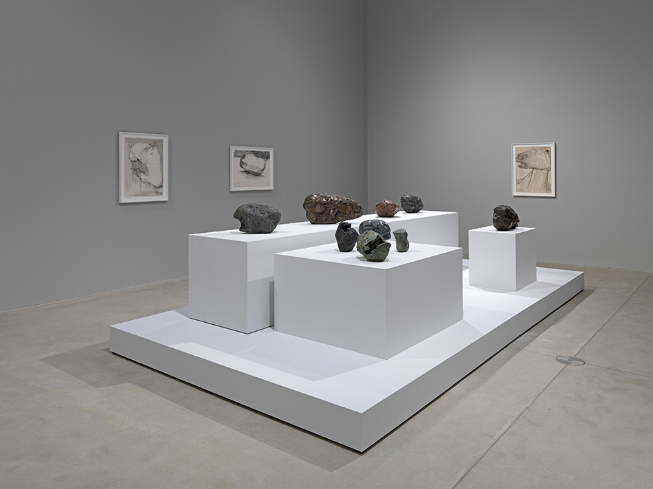 Installation view 4 for Elisabeth Frink: Transformation