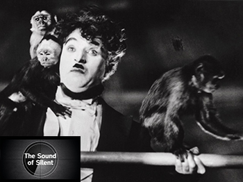 The Sound of Silent: Charlie Chaplin's 'The Circus'